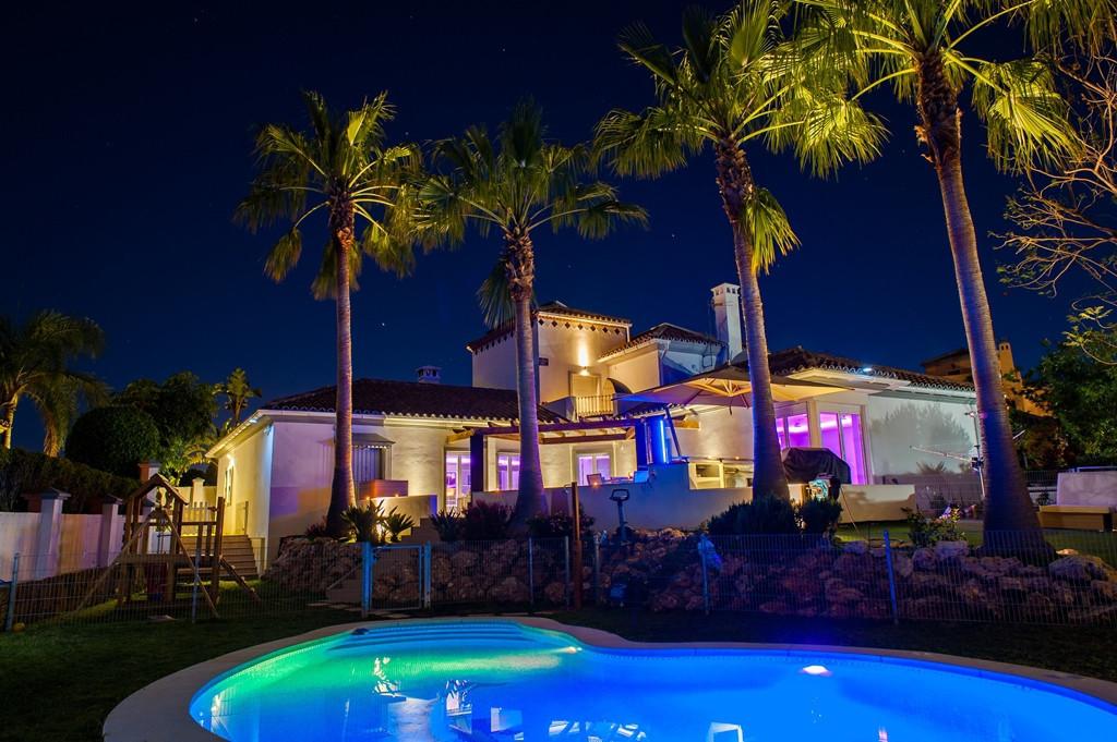 Villa  Individuelle en vente  et en location  à Río Real