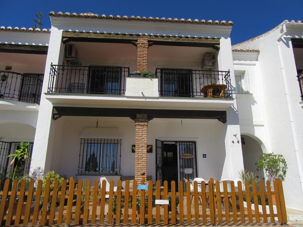 Townhouse in Mijas Golf R3520723