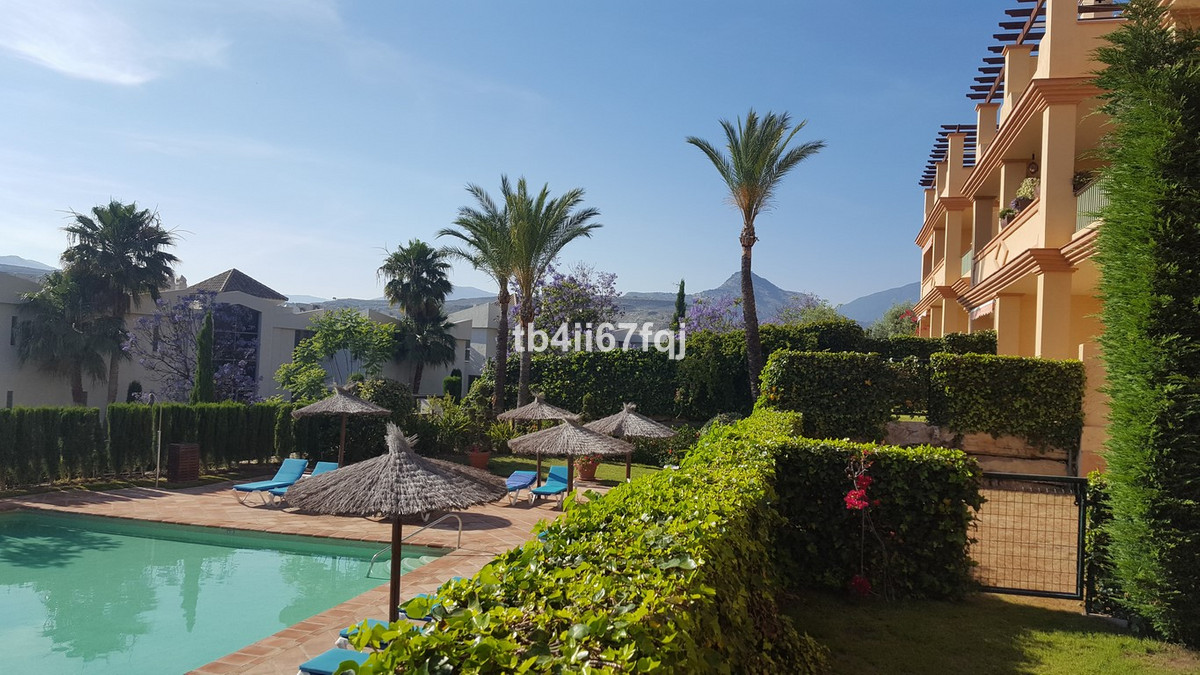 Spectacular duplex penthouse with incredible panoramic views of the sea and Gibraltar.  Located in t,Spain