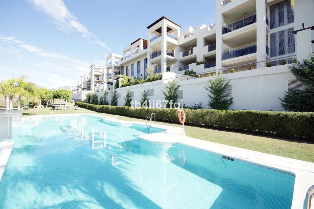 2 Bedroom Apartment in Acosta- Los Flamingos, Costa del Sol.  Magnificent contemporary apartment wit,Spain
