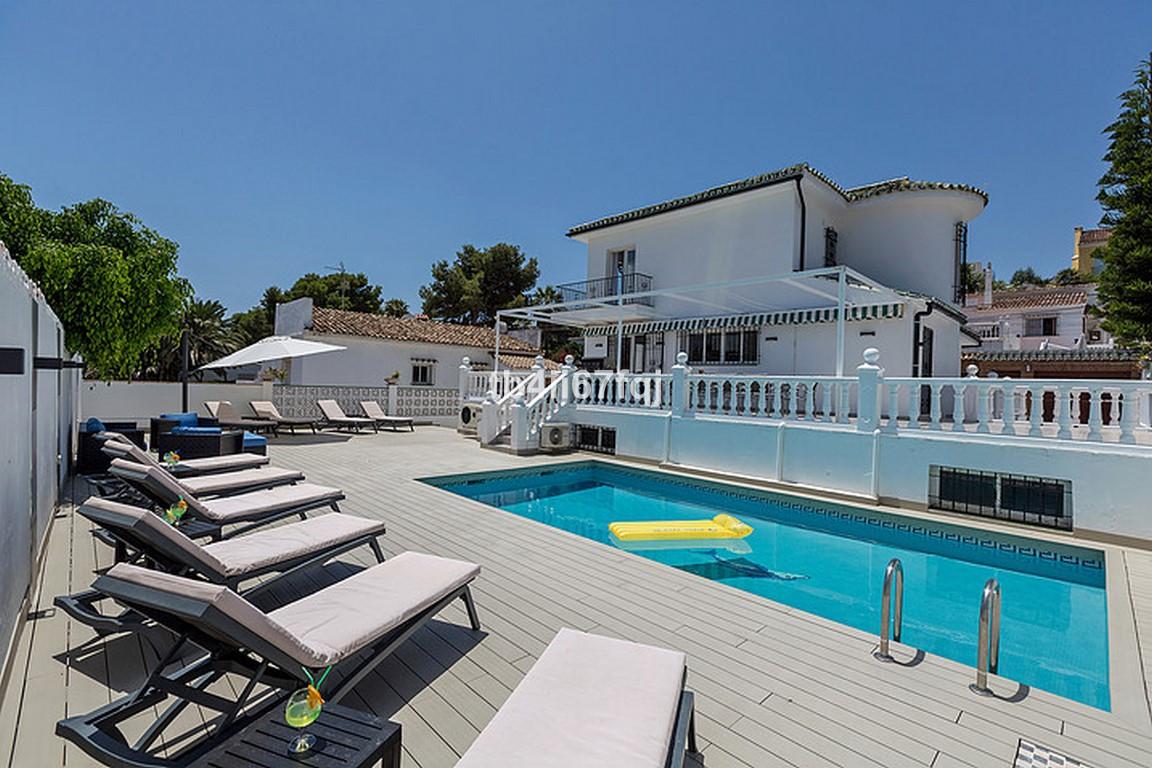 House in Nueva Andalucía R3184408 2