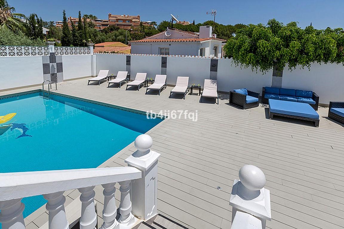 House in Nueva Andalucía R3184408 4