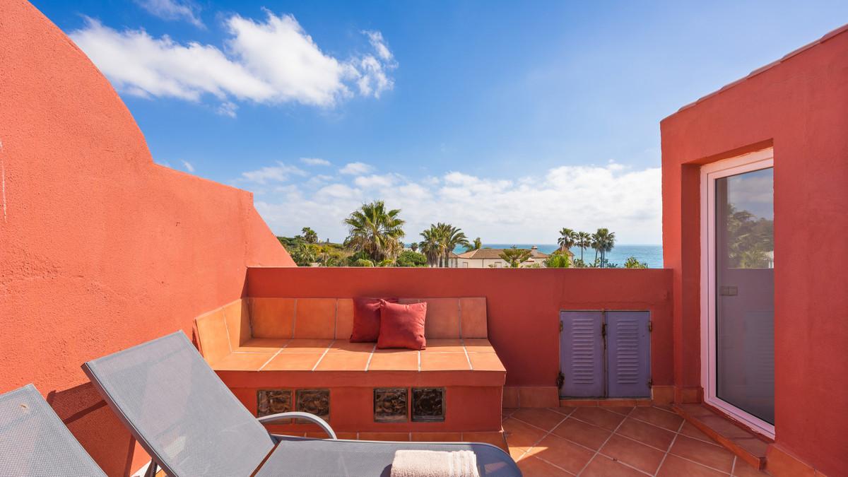 3 Bedroom Terraced Townhouse For Sale Carib Playa