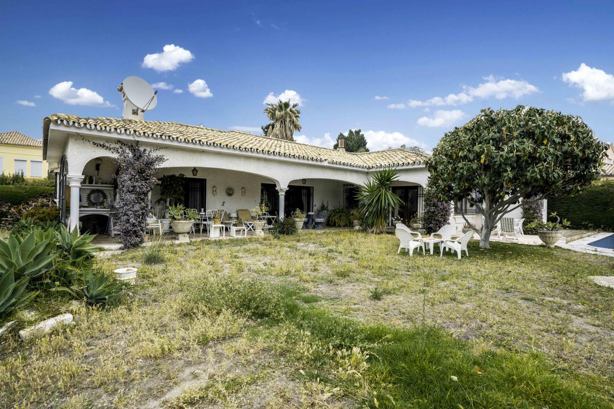 Villa 3 Dormitorios en Venta New Golden Mile