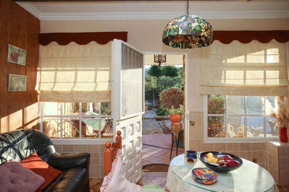 House in Alhaurín de la Torre R3604973 25
