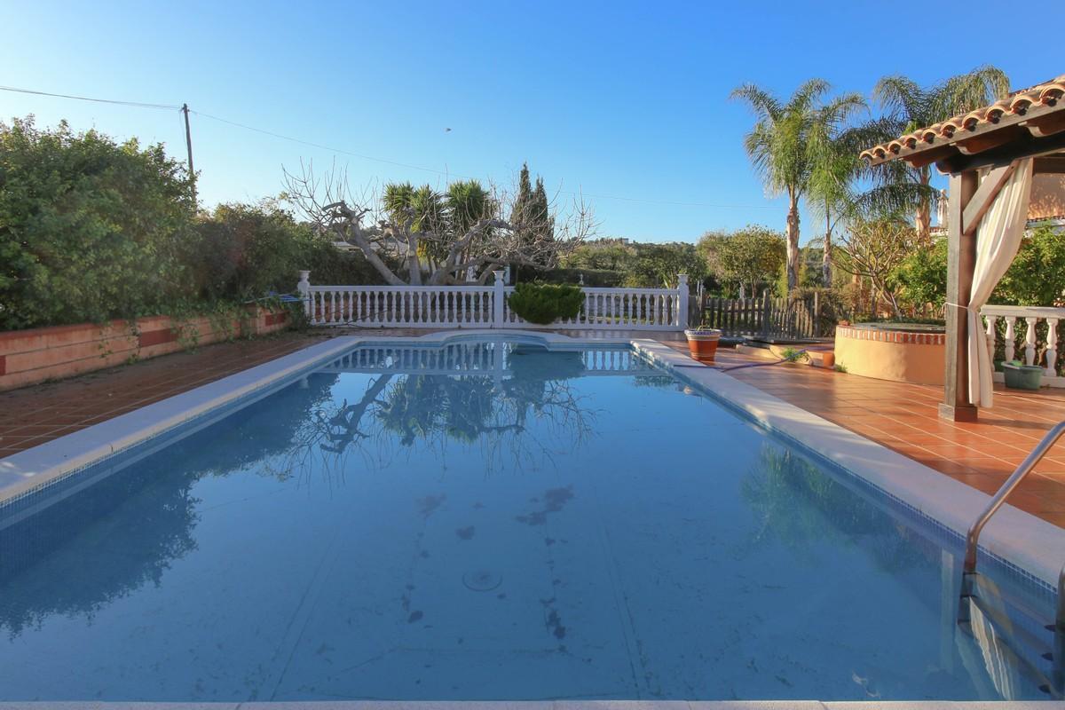 House in Alhaurín de la Torre R3604973 35