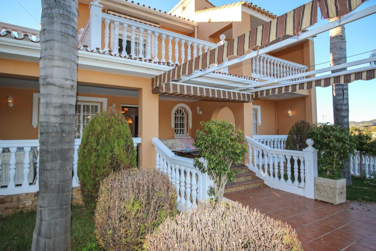 House in Alhaurín de la Torre R3604973 37