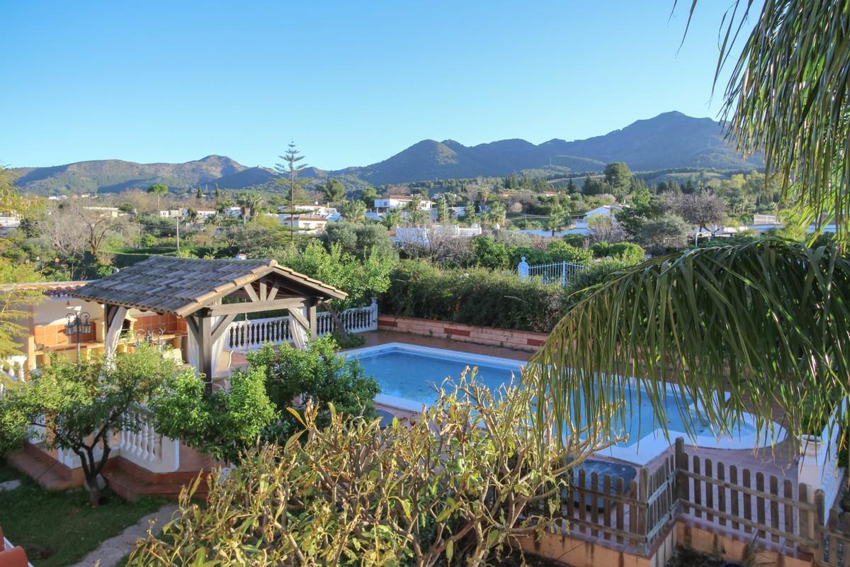 House in Alhaurín de la Torre R3604973 42