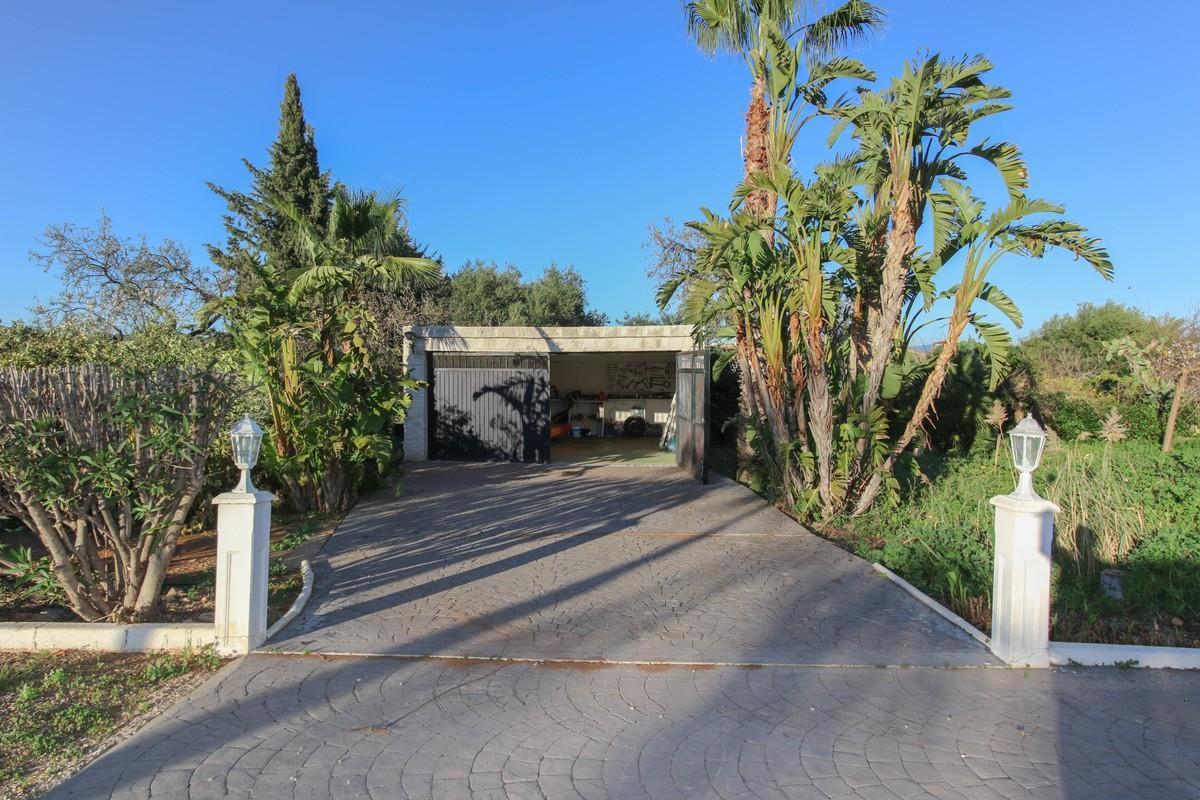 House in Alhaurín de la Torre R3604973 43