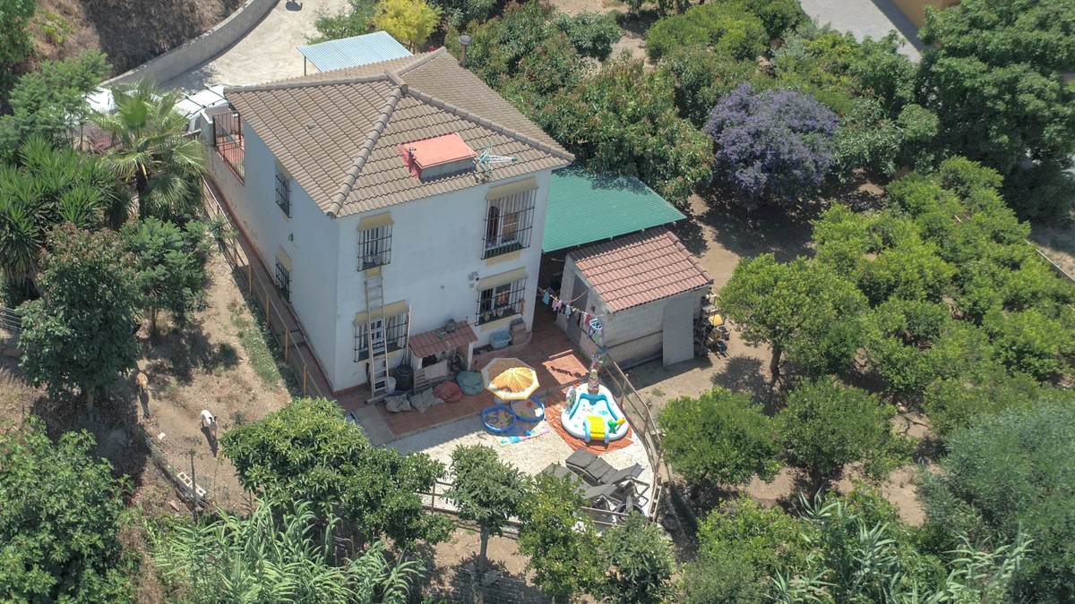 Hus in Alhaurín el Grande R3662384 1