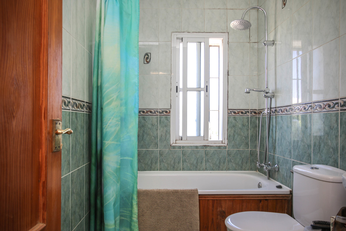 2 Bedroom Villa for sale Alhaurín el Grande