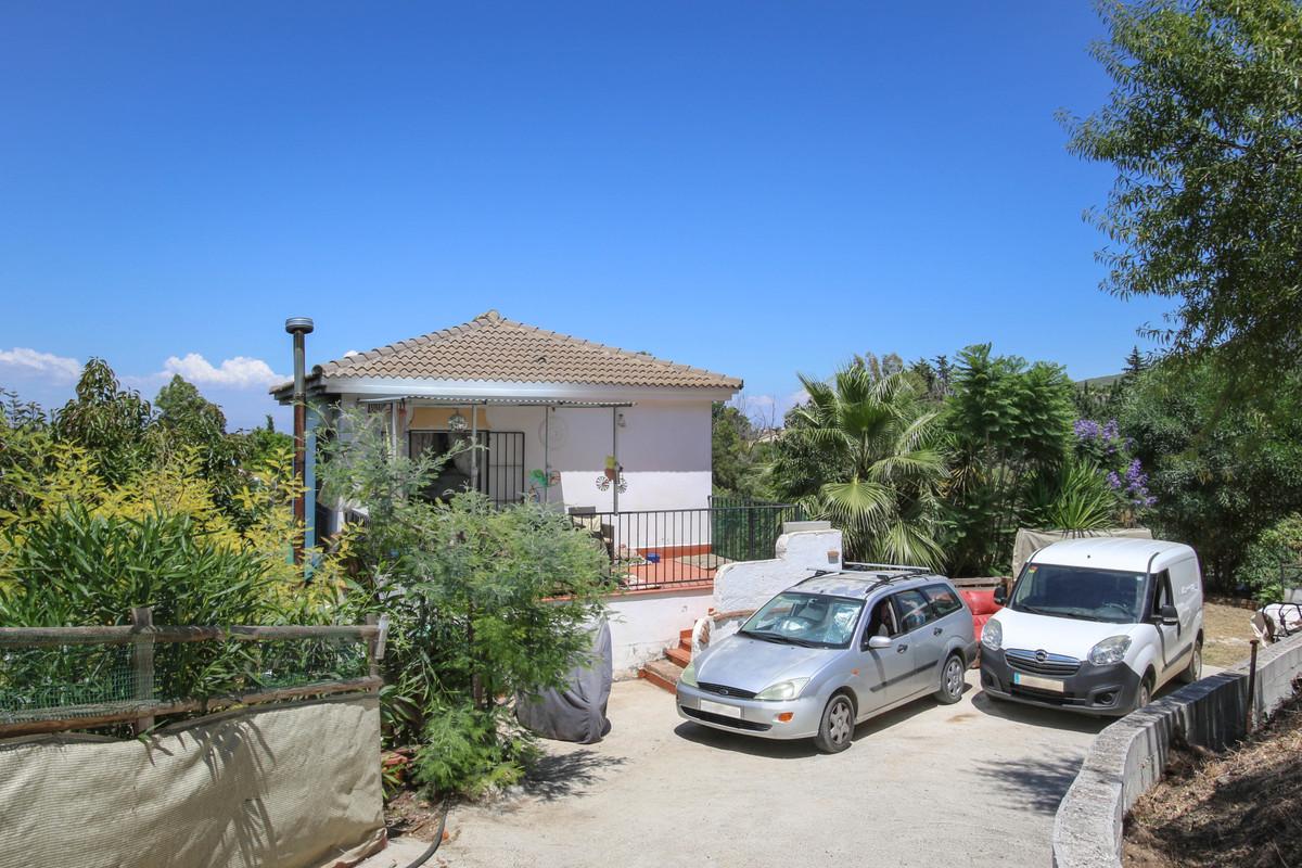 Hus in Alhaurín el Grande R3662384 18