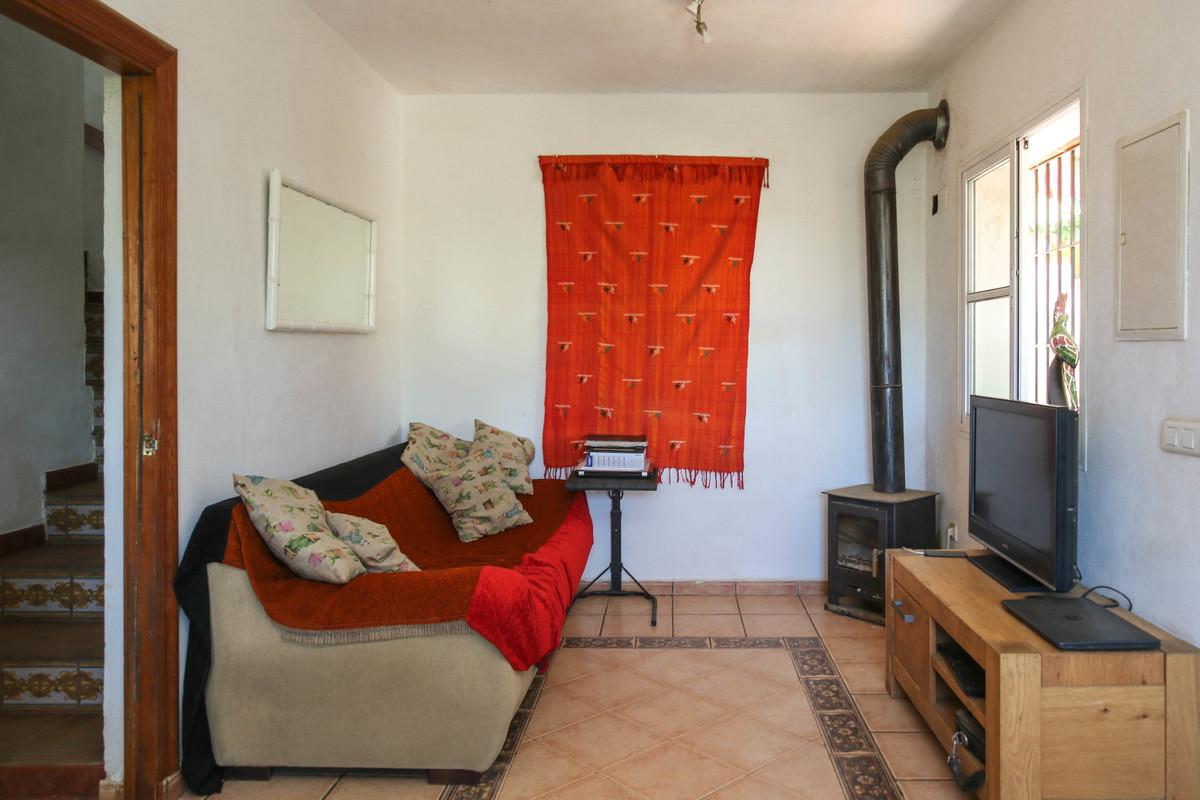 House en Alhaurín el Grande R3662384 2