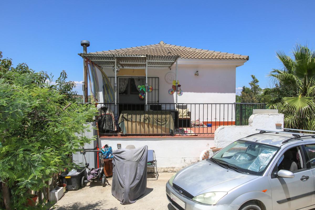 Hus in Alhaurín el Grande R3662384 4
