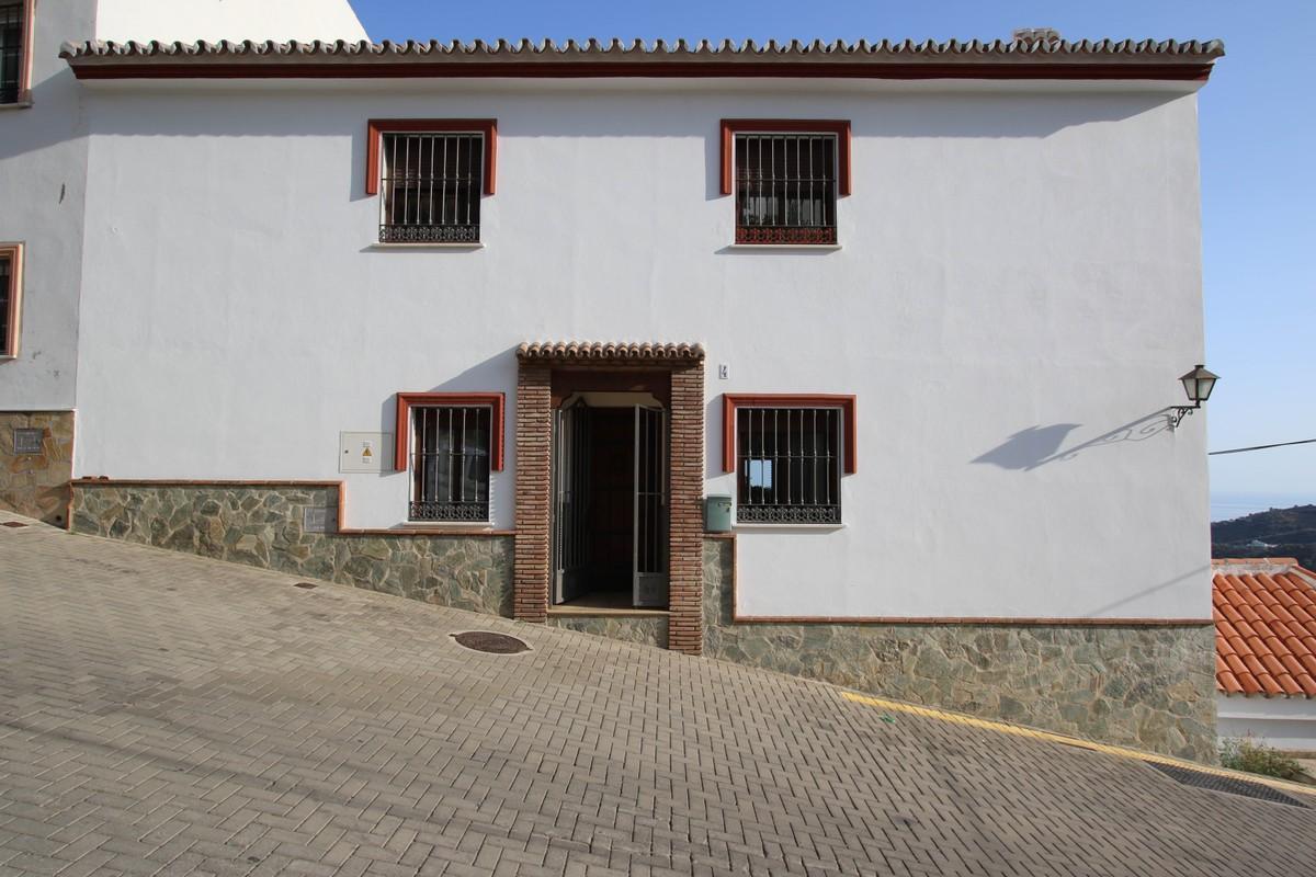 4 bedrooms Townhouse in Ojén