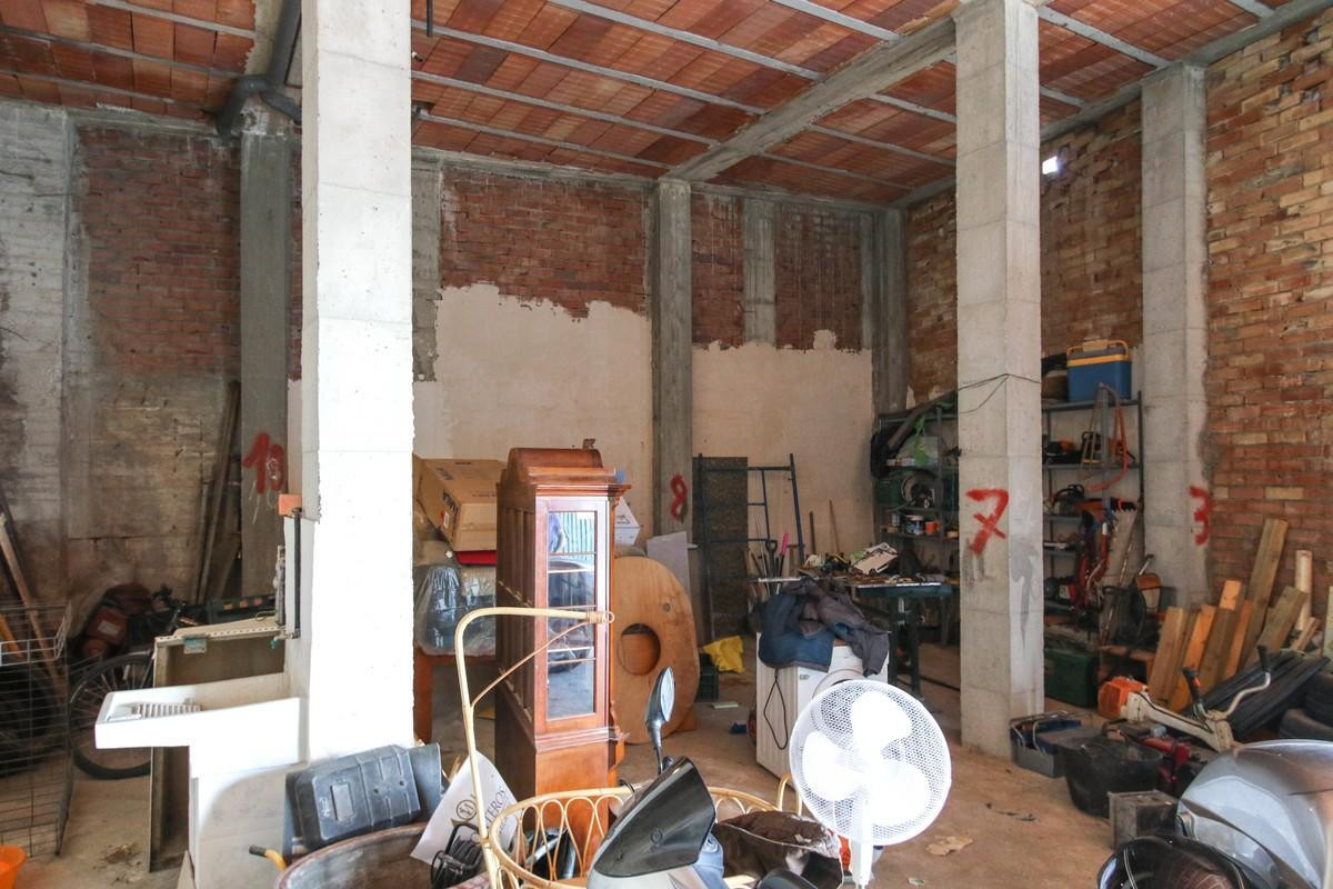 Maison Jumelée Mitoyenne à Ojén, Costa del Sol