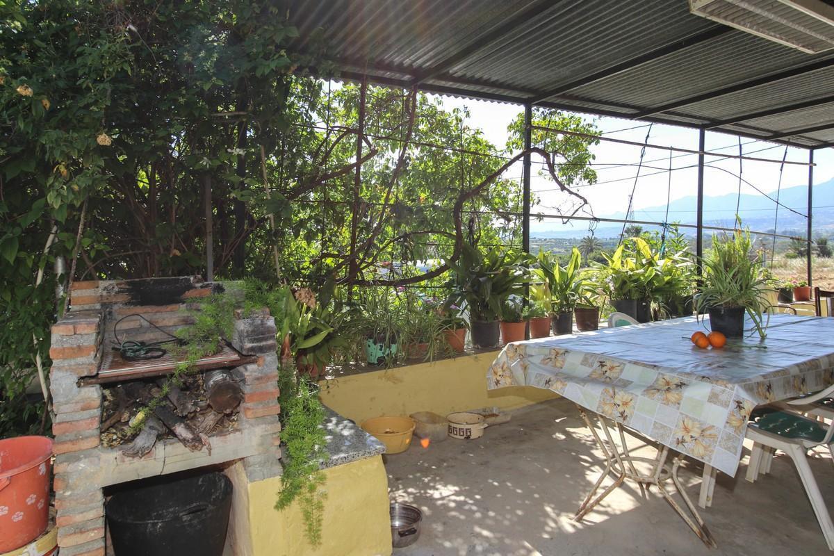 2 Bedroom Villa For Sale, Alhaurín el Grande