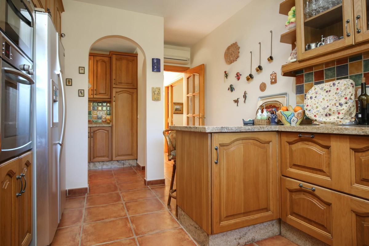 House in Alhaurín de la Torre R3619115 14