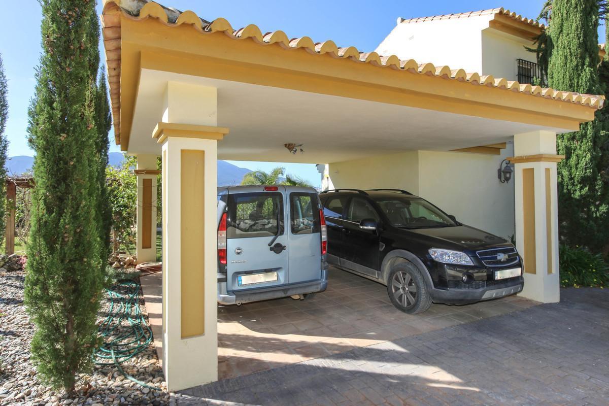 House in Alhaurín de la Torre R3619115 46