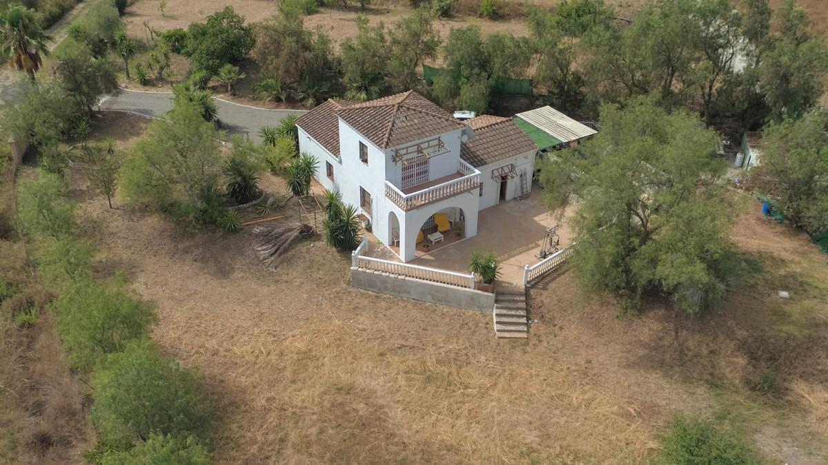 House in Alhaurín el Grande R3809806 1
