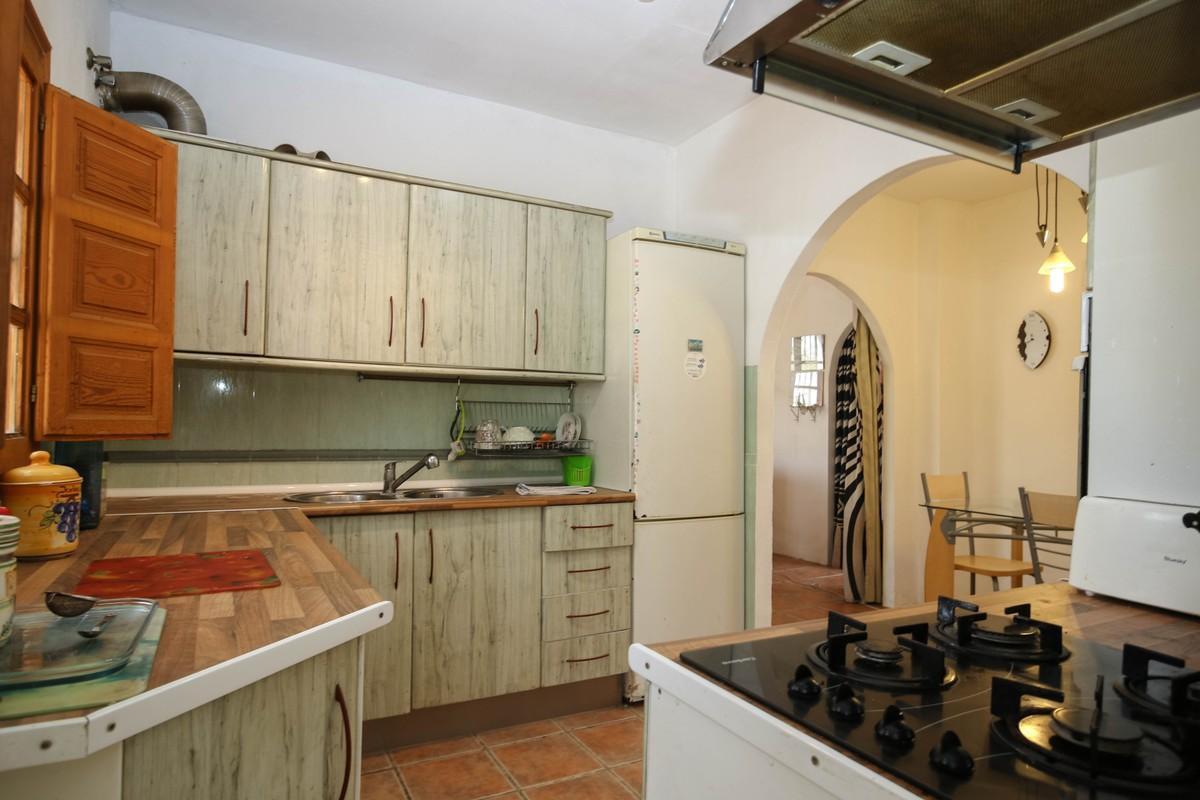 House in Alhaurín el Grande R3809806 15
