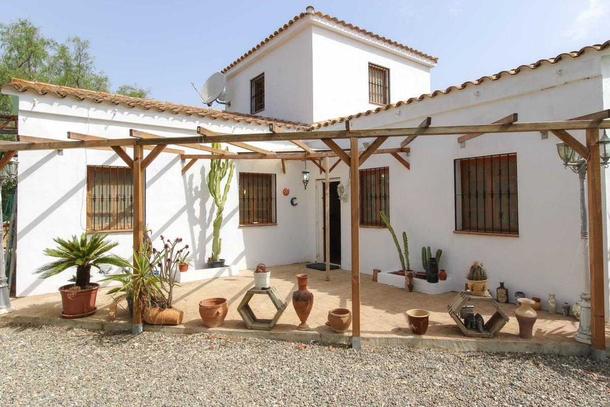 House in Alhaurín el Grande R3809806 2