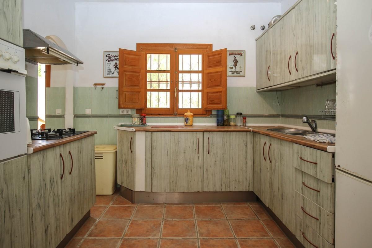 House in Alhaurín el Grande R3809806 3