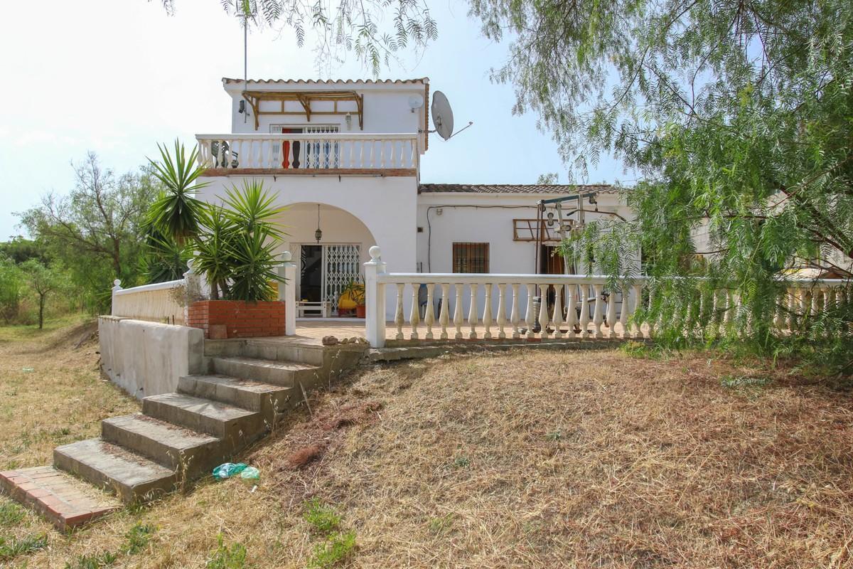 House in Alhaurín el Grande R3809806 30