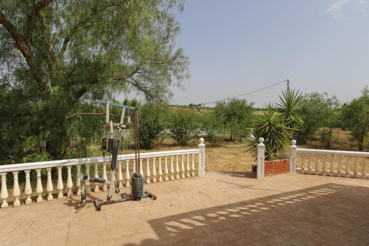 House in Alhaurín el Grande R3809806 33