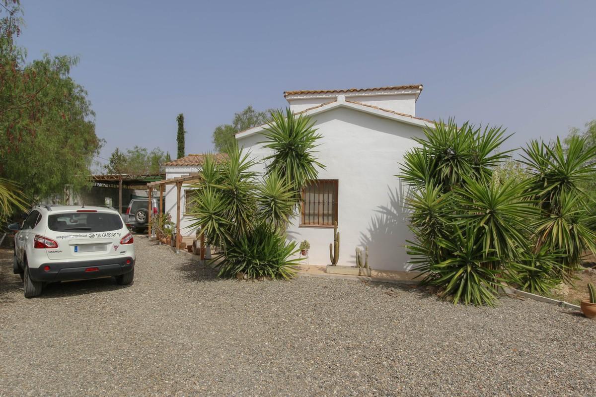 House in Alhaurín el Grande R3809806 35