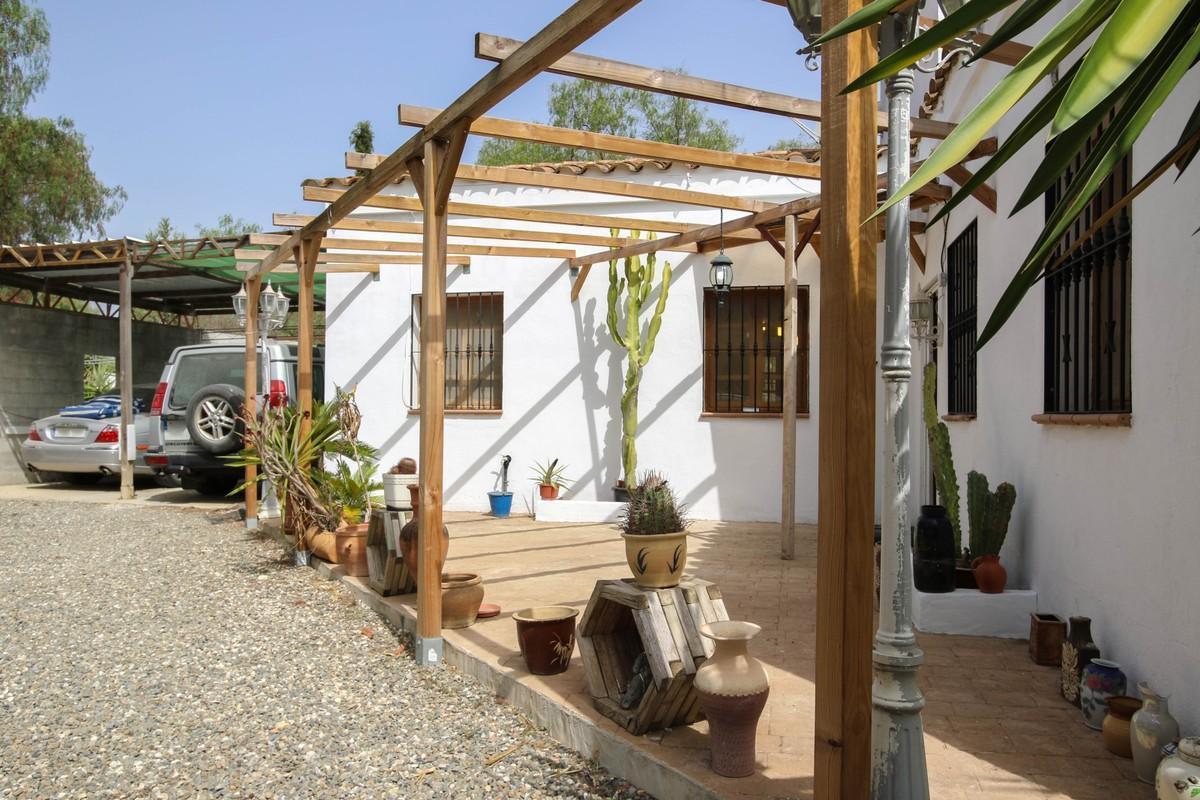 House in Alhaurín el Grande R3809806 36