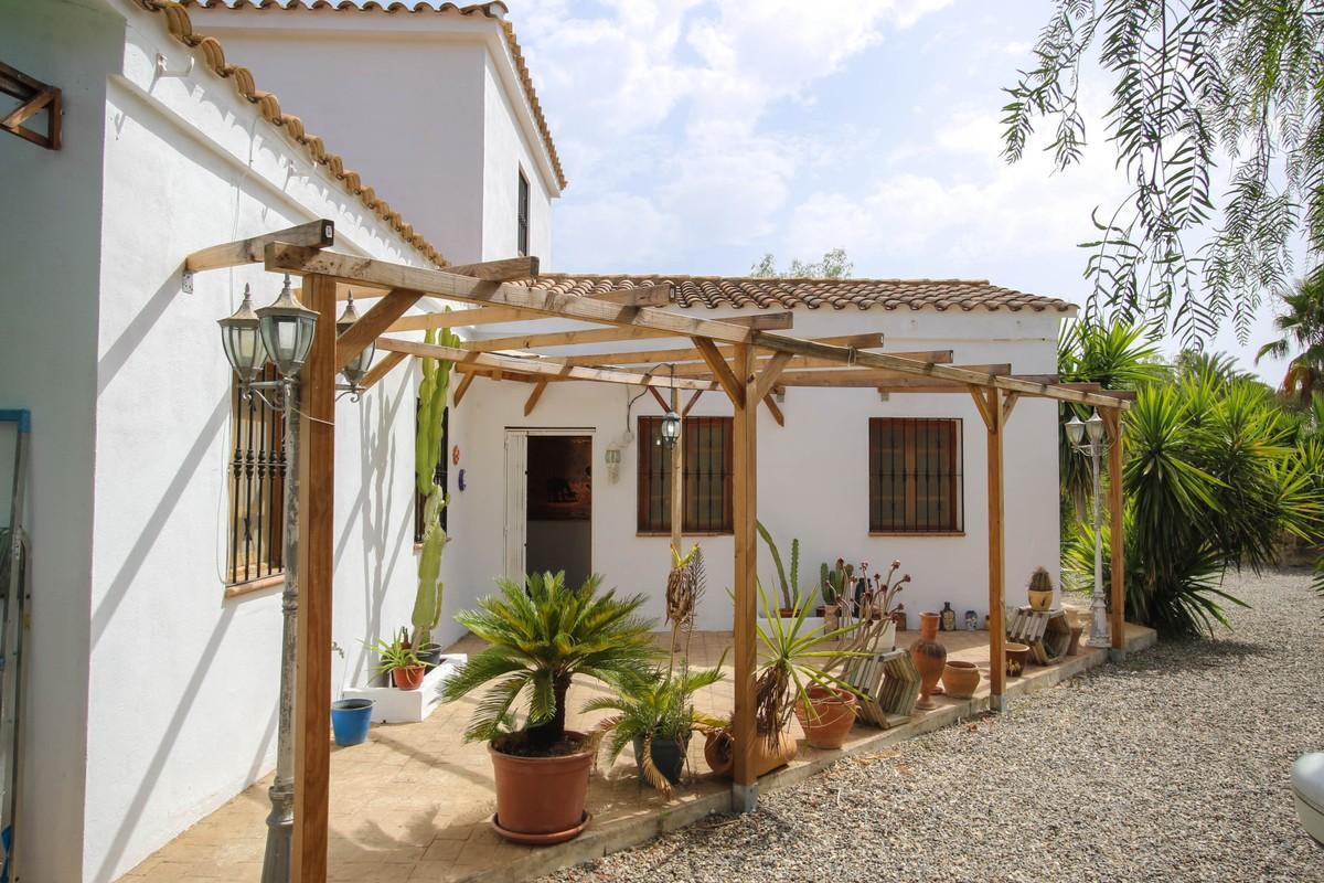 House in Alhaurín el Grande R3809806 37