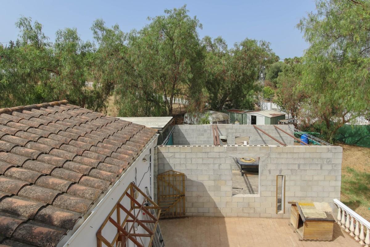 House in Alhaurín el Grande R3809806 38