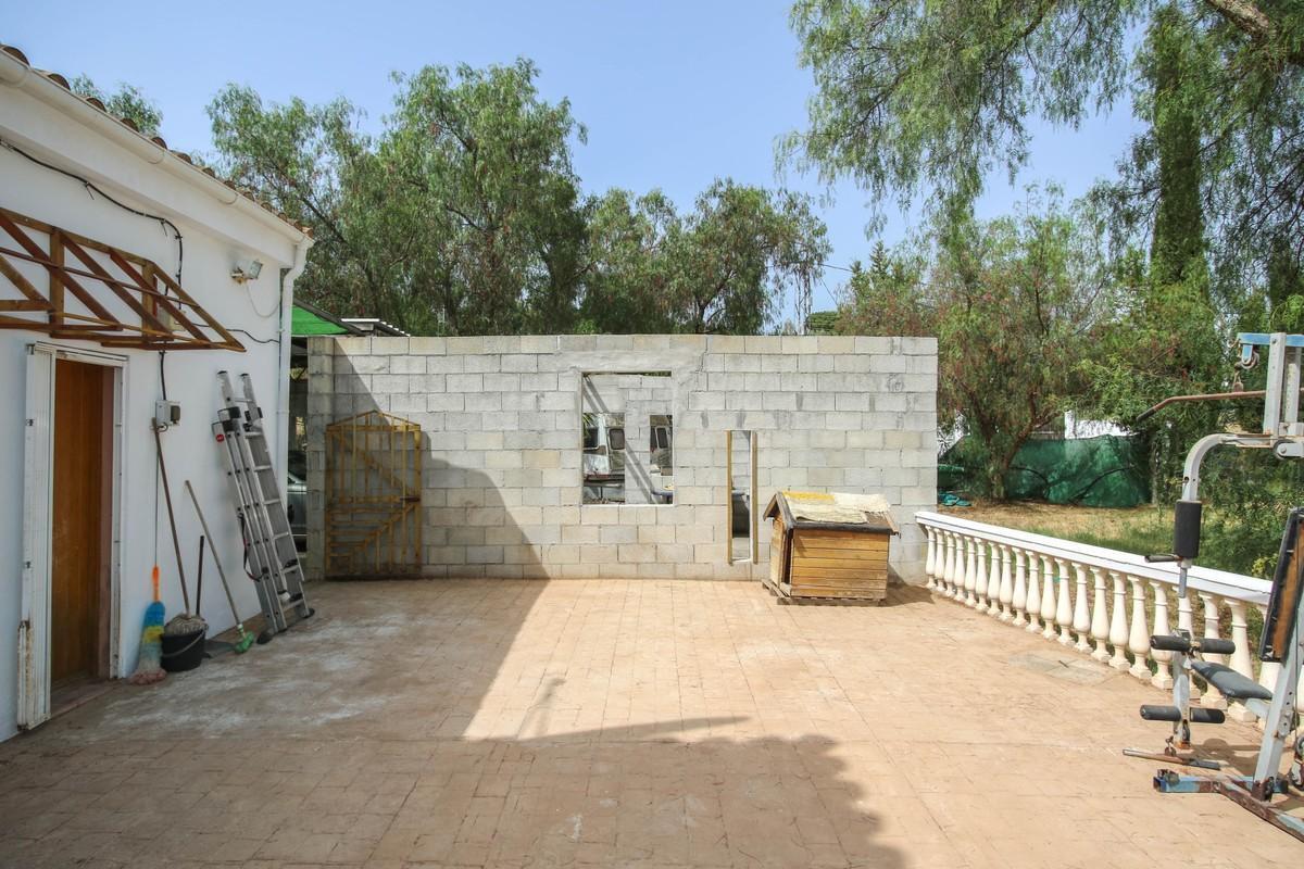 House in Alhaurín el Grande R3809806 39