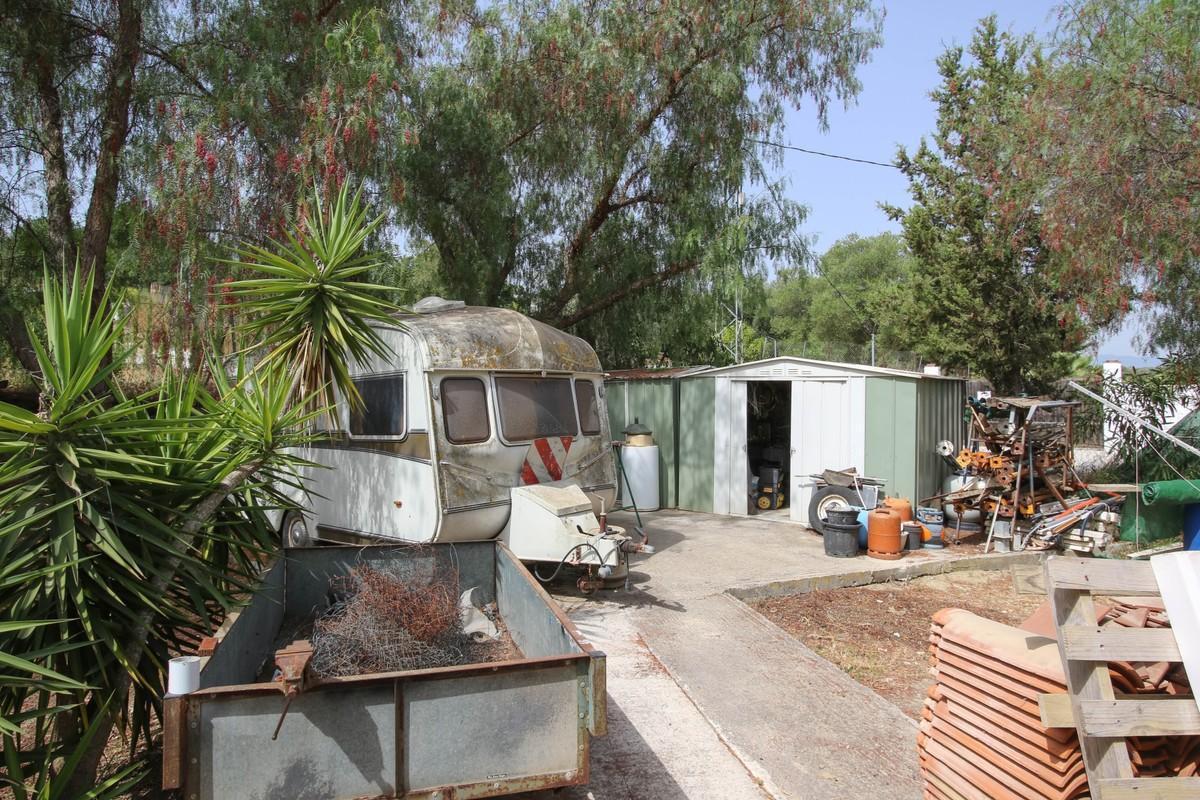 House in Alhaurín el Grande R3809806 45