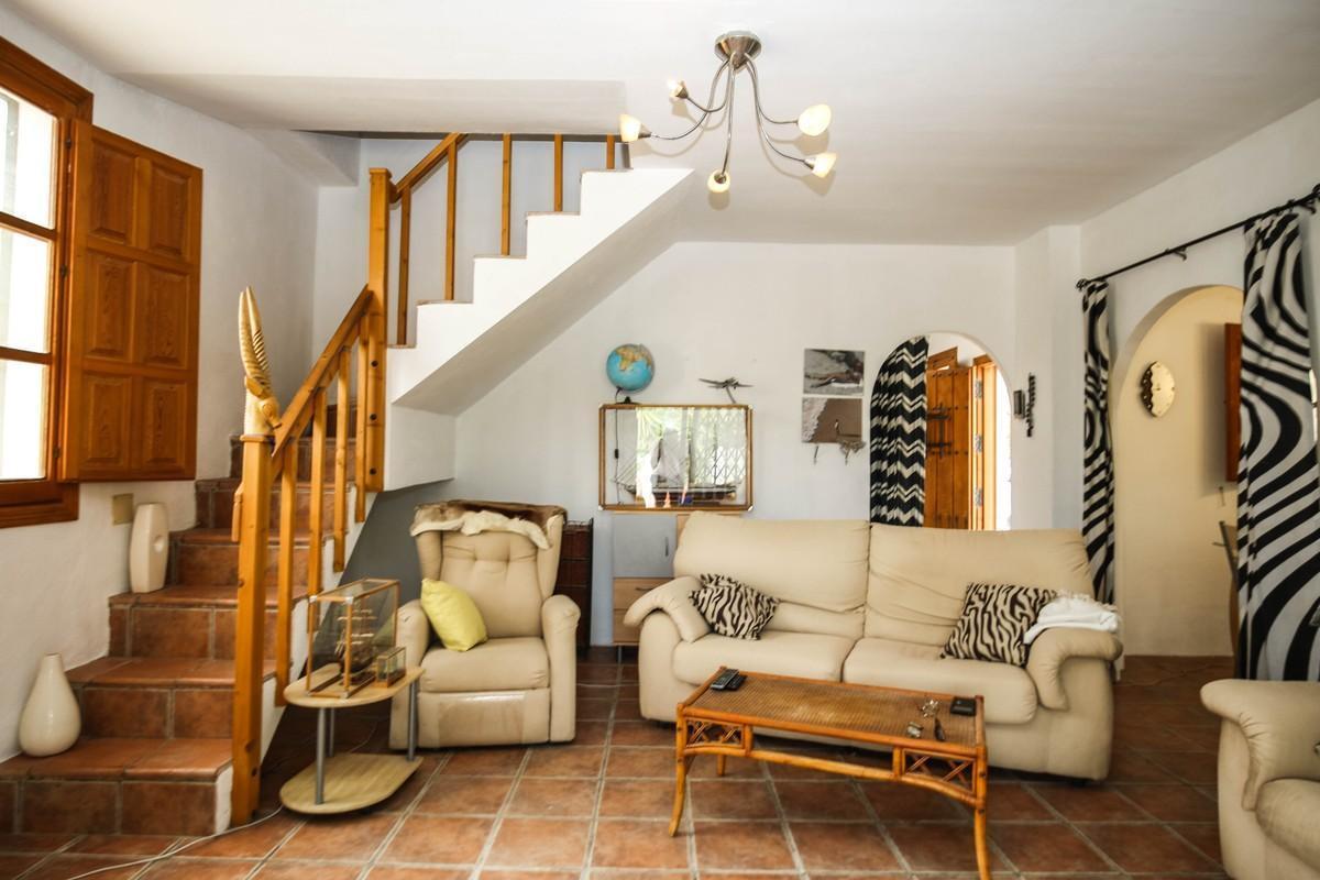 House in Alhaurín el Grande R3809806 7