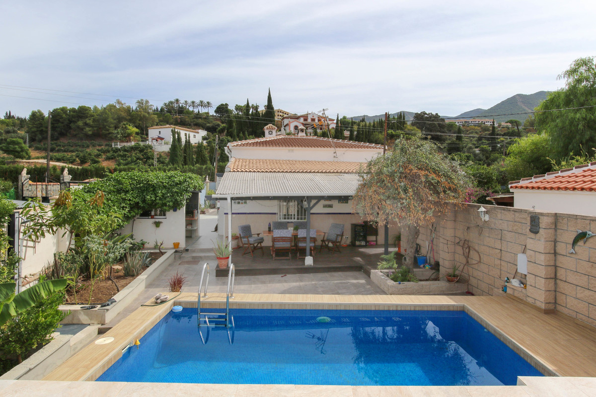 House in Alhaurín el Grande R3722609 1