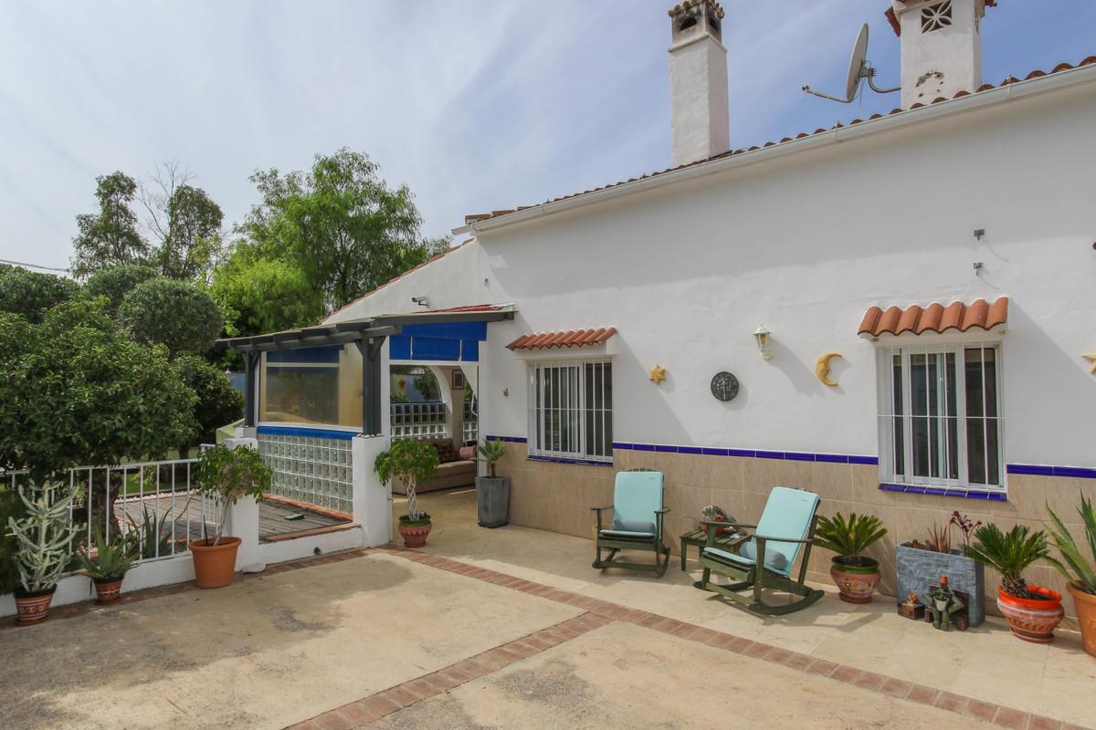 House in Alhaurín el Grande R3722609 2
