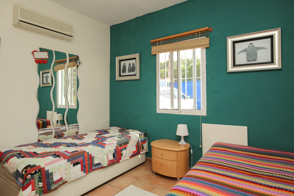 House in Alhaurín el Grande R3722609 21