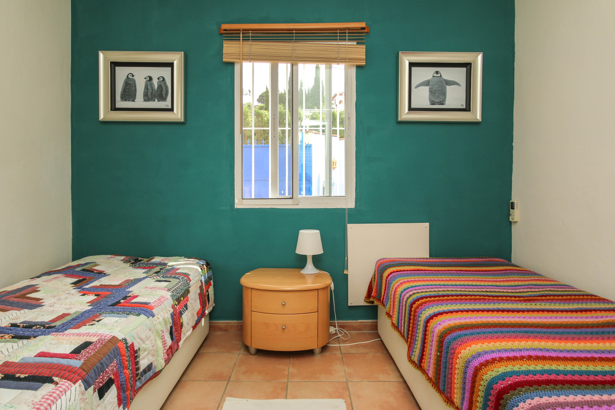 House in Alhaurín el Grande R3722609 22