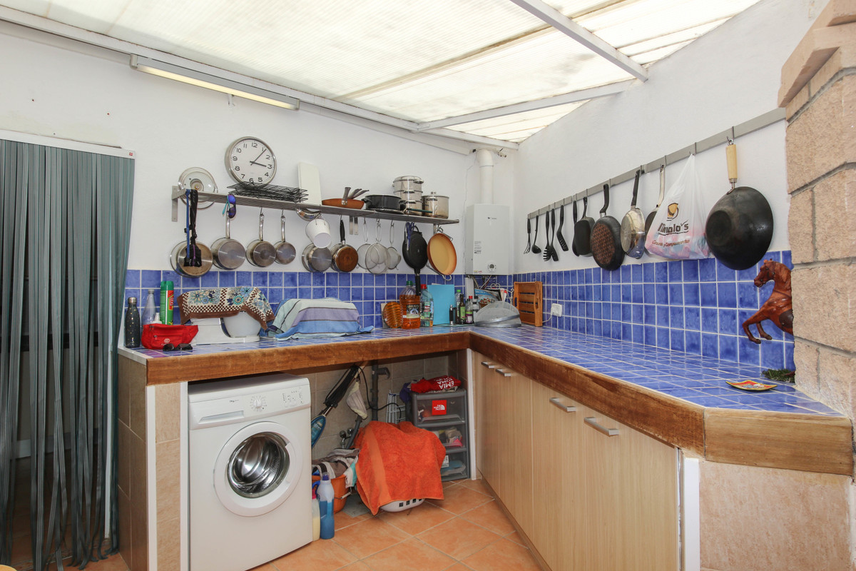 House in Alhaurín el Grande R3722609 25