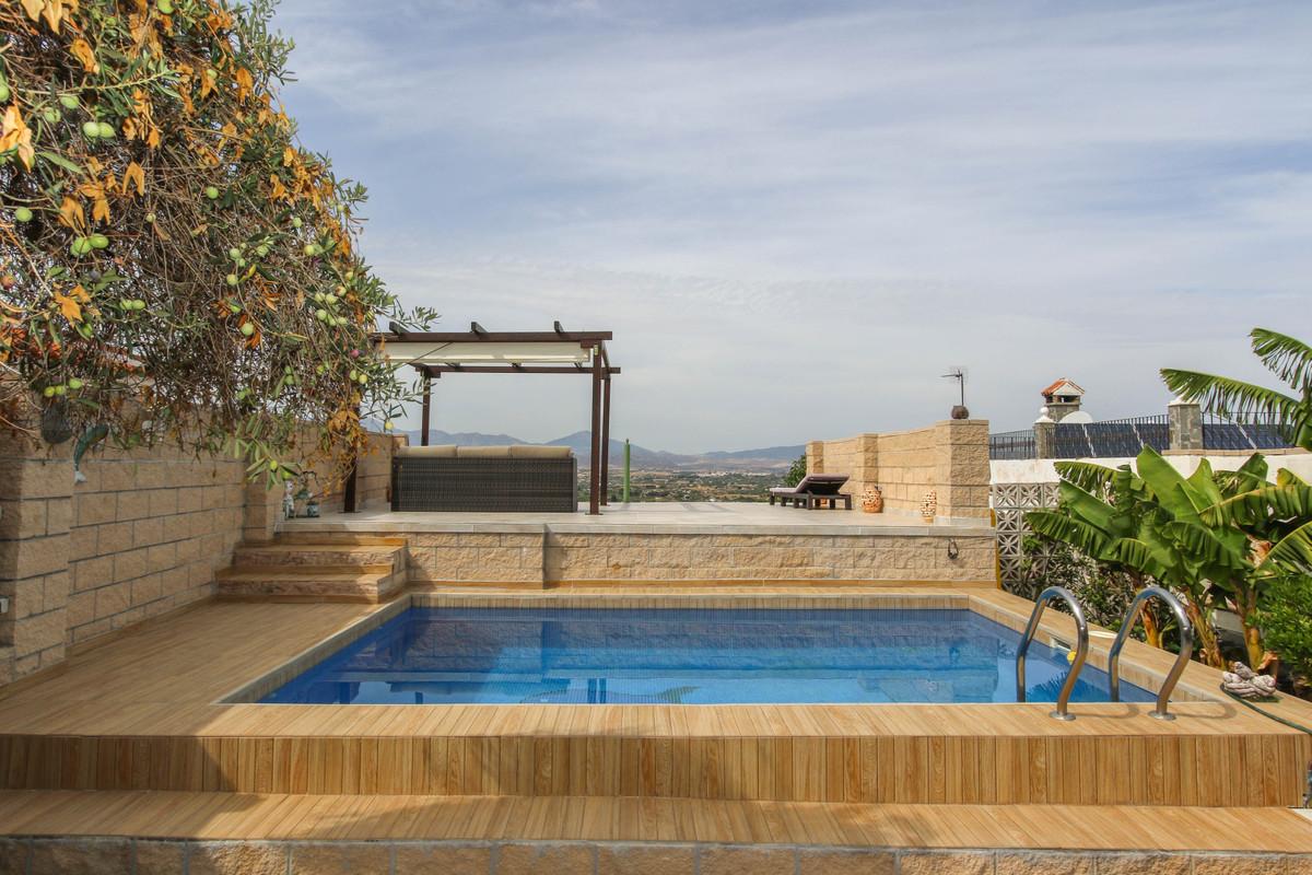 House in Alhaurín el Grande R3722609 29