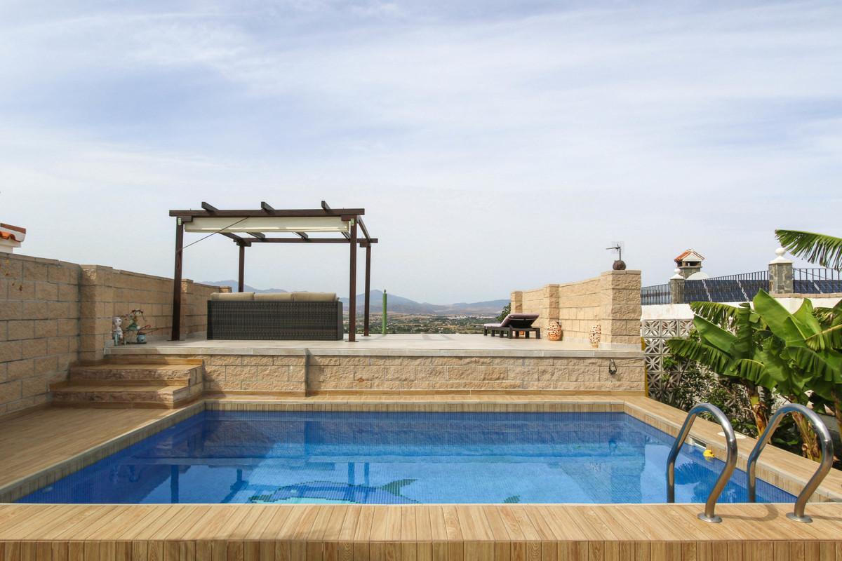 House in Alhaurín el Grande R3722609 3