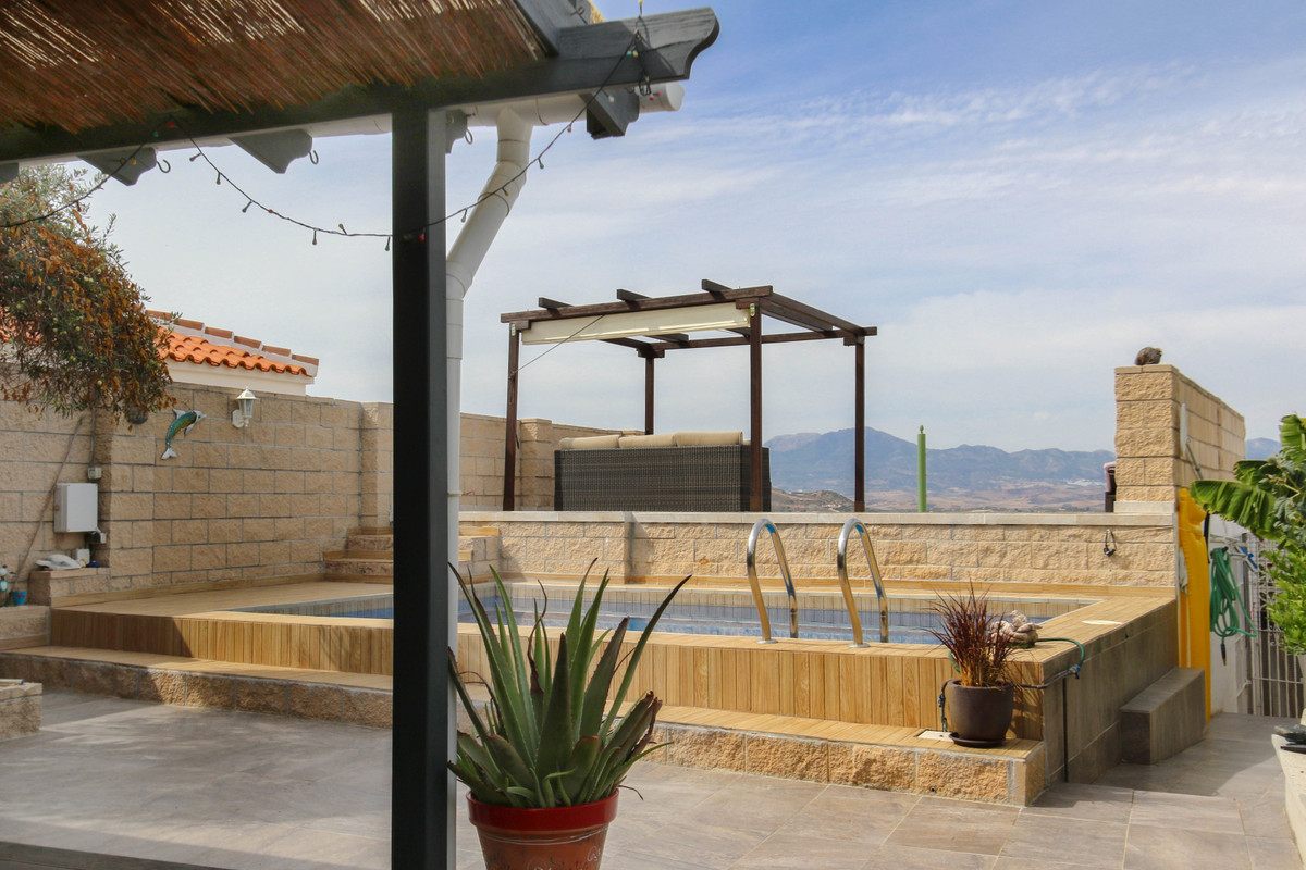 House in Alhaurín el Grande R3722609 30
