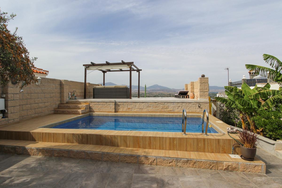 House en Alhaurín el Grande R3722609 31