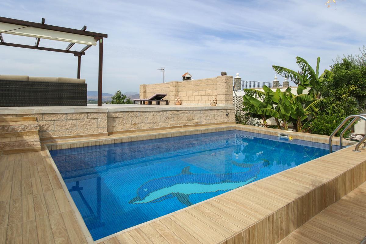 House en Alhaurín el Grande R3722609 33