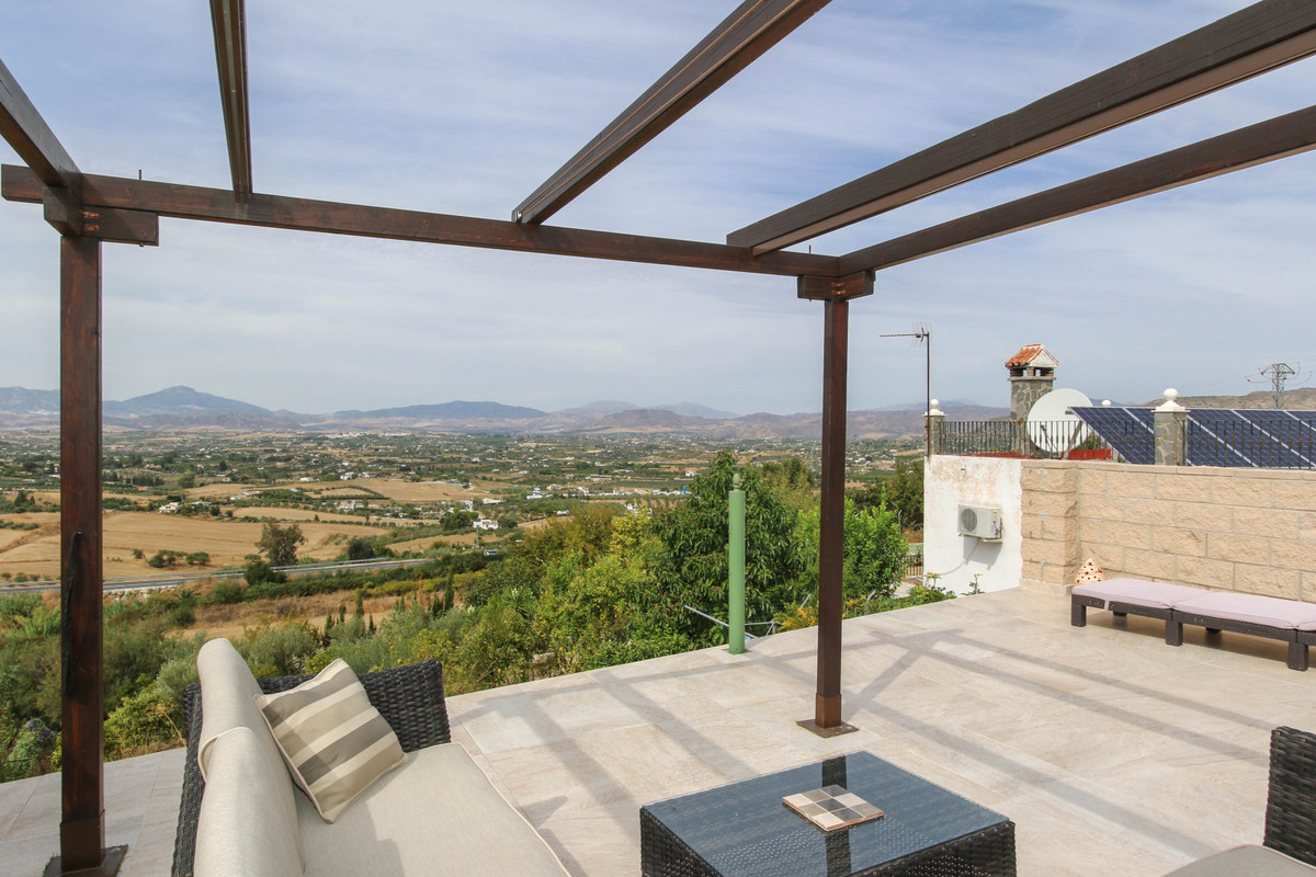 House in Alhaurín el Grande R3722609 36