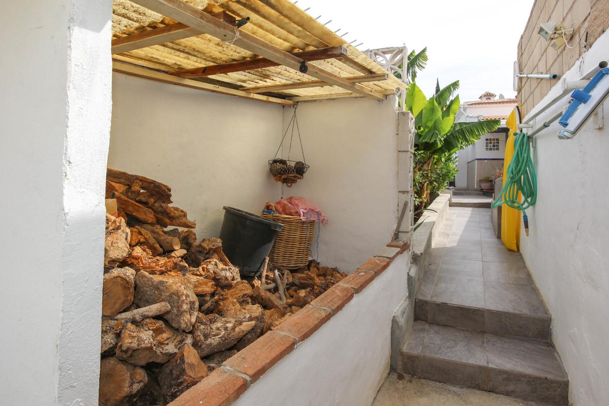 House in Alhaurín el Grande R3722609 39