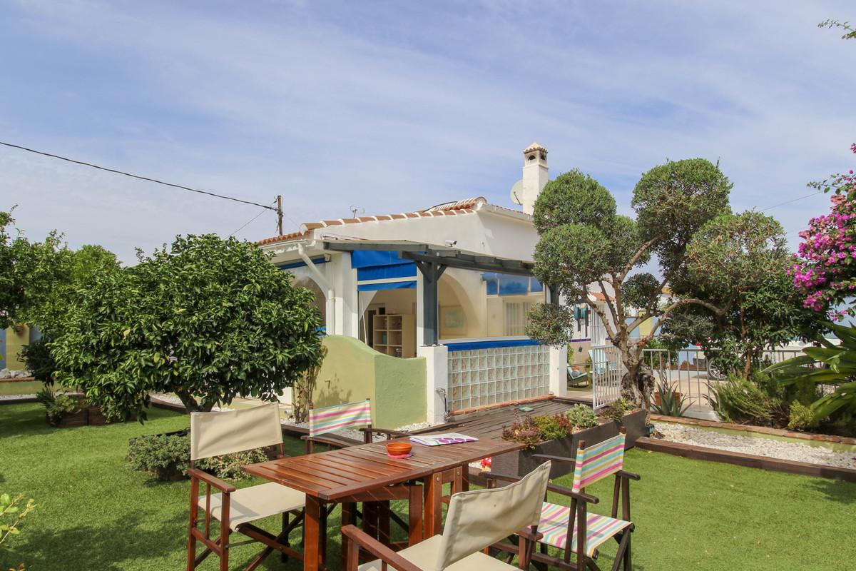 House in Alhaurín el Grande R3722609 42