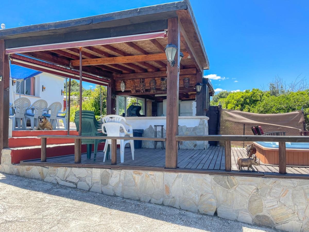 House en Alhaurín de la Torre R3878542 59